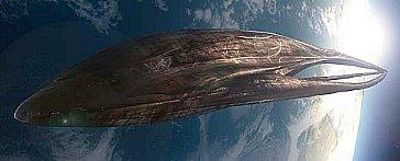 Was farscape ship moya consider, that